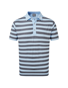 FOOTJOY PIQUE RUGBY - POLO...