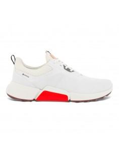 ECCO BIOM H4 WHITE/RED -...