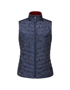 PING COLETTE JACKET NAVY -...