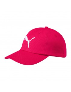 PUMA 05319708 - GORRA JUNIOR
