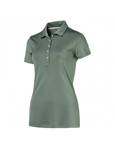 PUMA Pounce GOLF POLO - POLO DONA