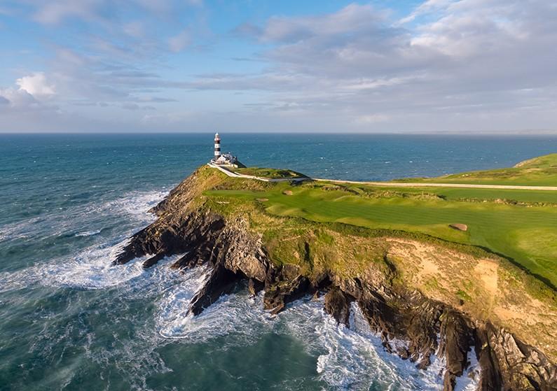 Golf Irlanda