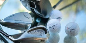 The importance of choosing the right golf clubs